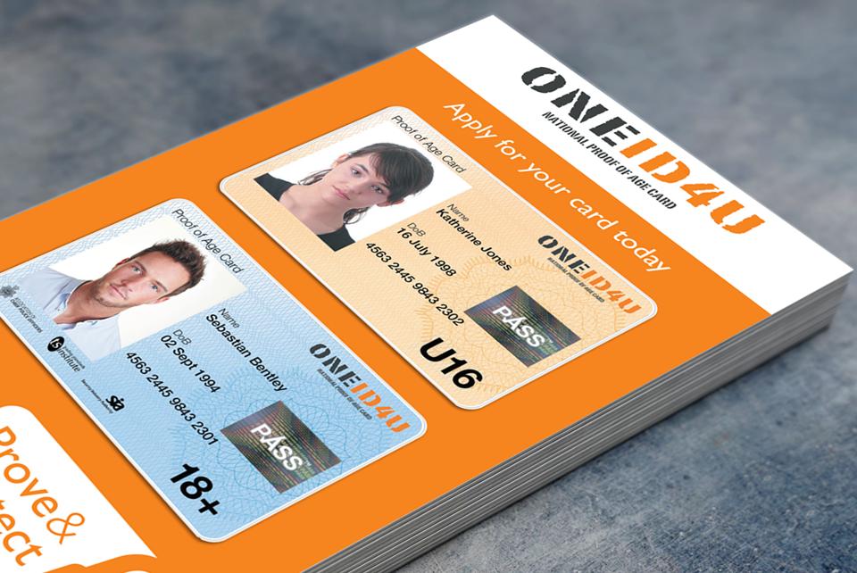oneid4u-leaflet