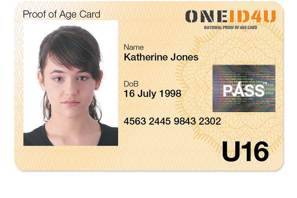 oneid4u-u16-card